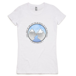 Get Lost Ladies T-Shirt